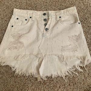 CARMAR LF skirt
